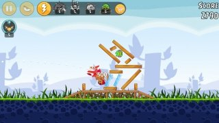 Angry Birds Classic imagem 5 Thumbnail