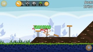 Angry Birds Classic imagem 7 Thumbnail