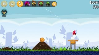 Angry Birds Classic imagem 8 Thumbnail
