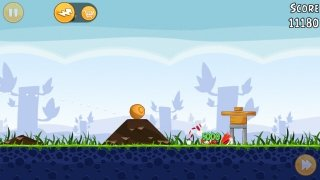 Angry Birds Classic imagem 9 Thumbnail