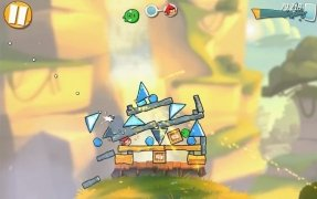 Angry Birds 2 immagine 7 Thumbnail