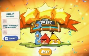 Angry Birds 2 immagine 8 Thumbnail