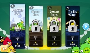 Angry Birds imagen 2 Thumbnail