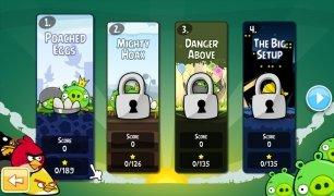 Angry Birds Изображение 2 Thumbnail