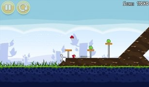 Angry Birds Изображение 4 Thumbnail