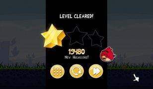 Angry Birds Изображение 6 Thumbnail