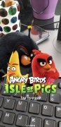 Angry Birds AR: Isle of Pigs imagen 2 Thumbnail