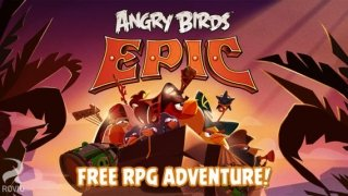 Angry Birds Epic immagine 1 Thumbnail