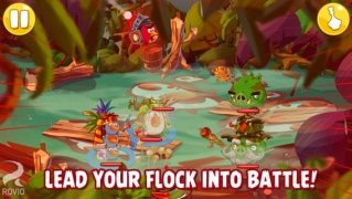 Angry Birds Epic image 2 Thumbnail