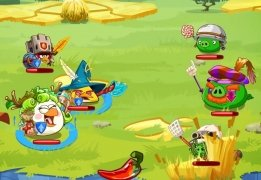 Angry Birds Epic imagen 2 Thumbnail