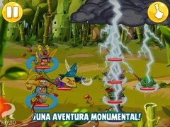 Angry Birds Epic Изображение 4 Thumbnail