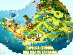 Angry Birds Epic imagen 5 Thumbnail
