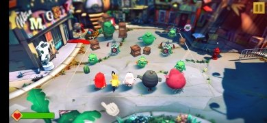 Angry Birds Evolution image 1 Thumbnail