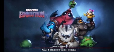Angry Birds Evolution image 3 Thumbnail