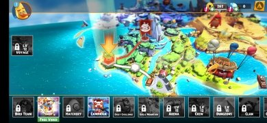 Angry Birds Evolution image 6 Thumbnail