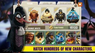 Angry Birds Evolution bild 1 Thumbnail