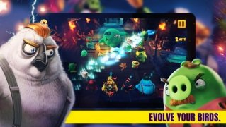 Angry Birds Evolution bild 2 Thumbnail