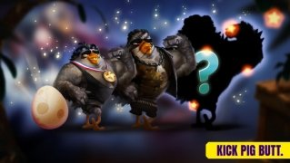 Angry Birds Evolution bild 3 Thumbnail