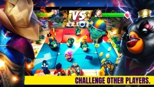 Angry Birds Evolution bild 4 Thumbnail
