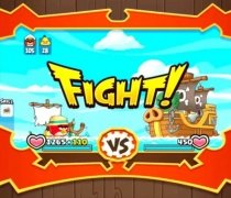 Angry Birds Fight! immagine 2 Thumbnail
