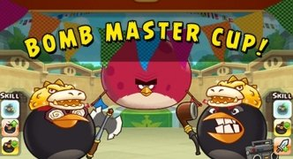 Angry Birds Fight! immagine 6 Thumbnail