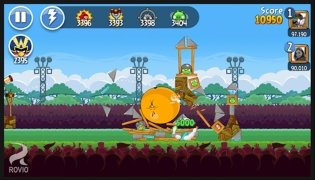 Angry Birds Friends Изображение 5 Thumbnail