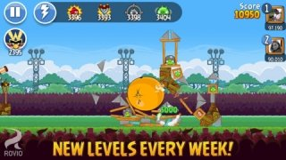 Angry Birds Friends immagine 2 Thumbnail