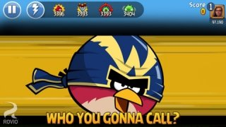 Angry Birds Friends immagine 3 Thumbnail