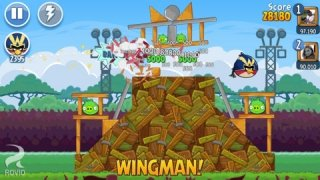 Angry Birds Friends image 4 Thumbnail