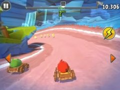 Angry Birds Go! imagen 1 Thumbnail