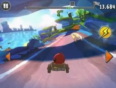 Angry Birds Go! imagen 2 Thumbnail