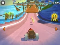 Angry Birds Go! imagen 6 Thumbnail