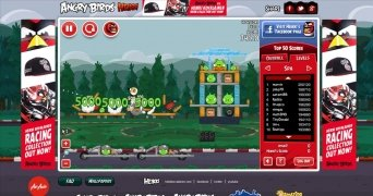 Angry Birds Heikki immagine 2 Thumbnail