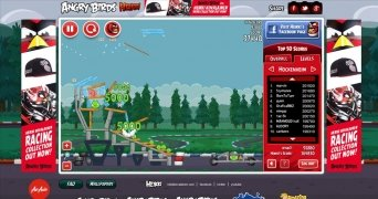 Angry Birds Heikki Изображение 5 Thumbnail