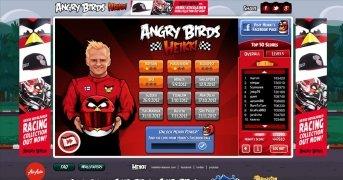 Angry Birds Heikki Изображение 6 Thumbnail