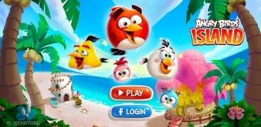 Angry Birds Islands imagen 2 Thumbnail