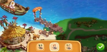 Angry Birds Islands imagen 4 Thumbnail