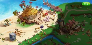 Angry Birds Islands imagen 5 Thumbnail