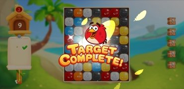 Angry Birds Islands imagen 8 Thumbnail