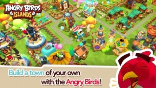 Angry Birds Islands Изображение 2 Thumbnail