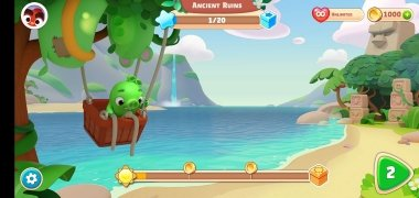 Angry Birds Journey imagen 10 Thumbnail