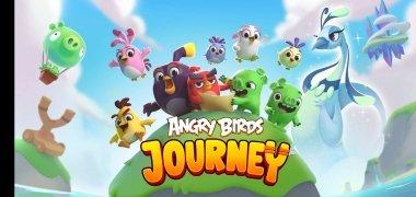 Angry Birds Journey imagen 2 Thumbnail