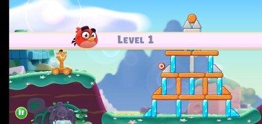 Angry Birds Journey imagen 3 Thumbnail