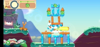 Angry Birds Journey imagen 4 Thumbnail