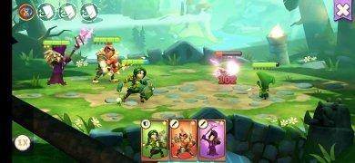 Angry Birds Legends imagen 1 Thumbnail