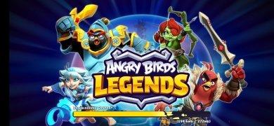 Angry Birds Legends imagen 2 Thumbnail