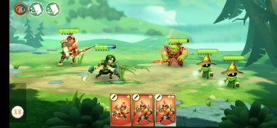 Angry Birds Legends imagen 4 Thumbnail