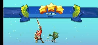 Angry Birds Legends imagen 7 Thumbnail