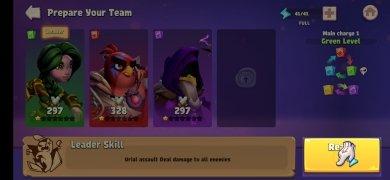 Angry Birds Legends imagen 8 Thumbnail