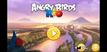 Angry Birds Rio imagem 1 Thumbnail